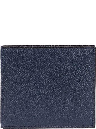 Valextra Classic Billfold Wallet