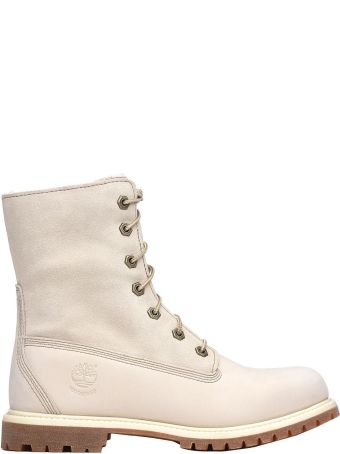 Timberland Naubuk Ankle Boots