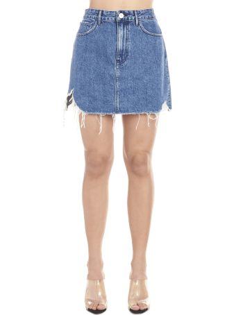 3x1 'celine' Skirt