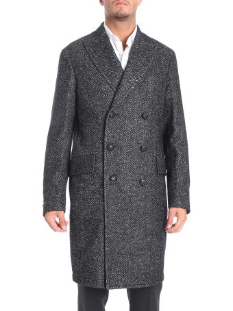 The Gigi Wool Coat