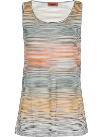Missoni Knitted Top