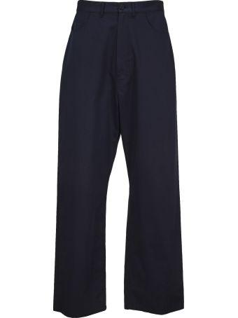 Balenciaga Baggy Chino Pants