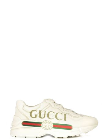 Gucci *righton Logo