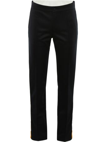 Valentino Trousers With Side Band