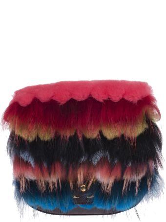 Paula Cademartori Petite Babeth Shoulder Bag