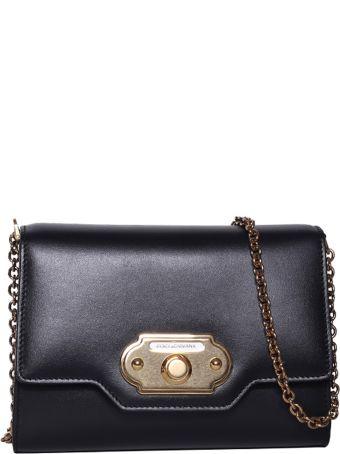 Dolce & Gabbana Welcome Shoulder Bag