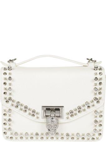 Philipp Plein Embellished Shoulder Bag
