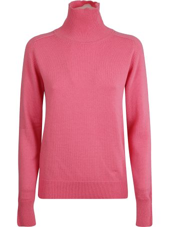 Victoria Beckham Turtleneck Jumper