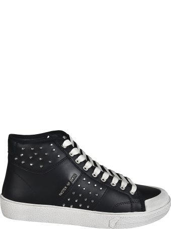 M.O.A. master of arts Master Of Arts Studded Sneakers