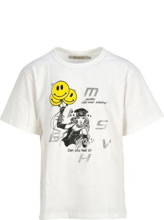 MISBHV Misbhv Printed T-shirt