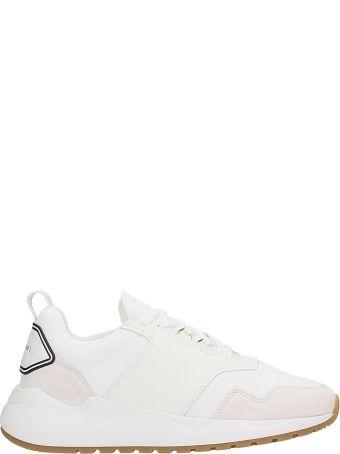 Buscemi Ventura Low-top Runner Sneakers