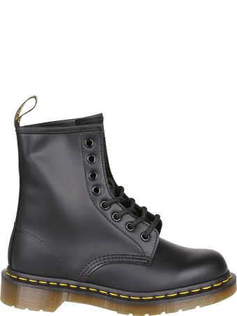 Dr. Martens Dr.martens Leather Lace-up Boots