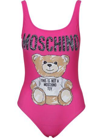 Moschino Swimsuit Moschino