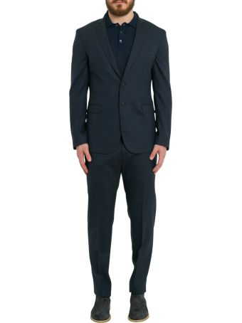 Tonello Classic Stretch Suit