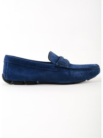 Prada Classic Driving Shoes