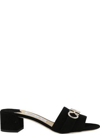 Jimmy Choo Joni Sandals