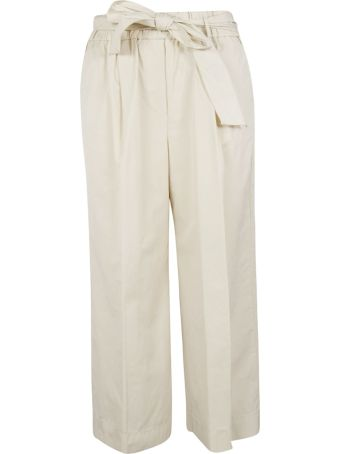 Forte_Forte Forte Forte Paper Bag Trousers