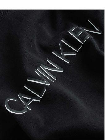 Calvin Klein Calvin Klein Logo Sweatshirt