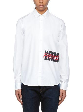 Kenzo Logo Shirt