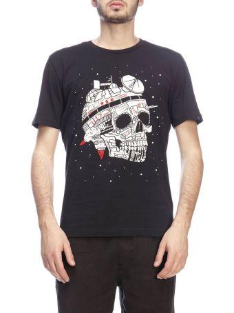 Hydrogen T-shirt T-shirt Men Hydrogen