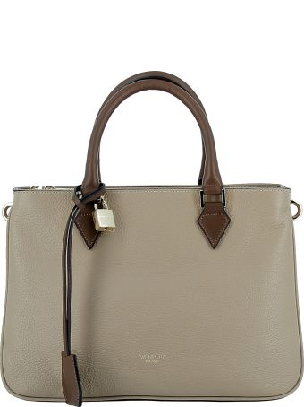 Avenue 67 Tortora Leather Handbag