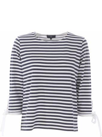 Fay Randig T-shirt