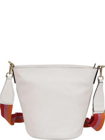 Gianni Chiarini Jackie Large Bucket Bag