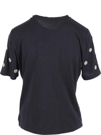 Giuseppe di Morabito Cotton T-shirt