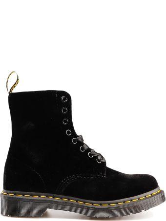 Dr. Martens Boot Velvet