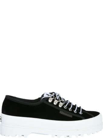 Superga Alpina Low Top Sneakers