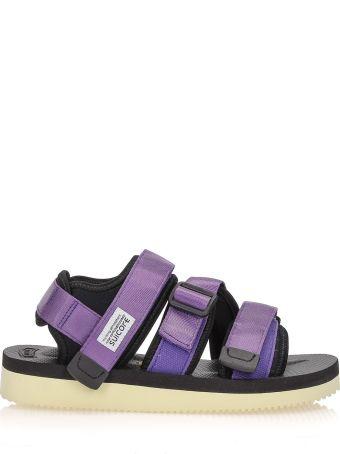 SUICOKE Kesee V Sandals
