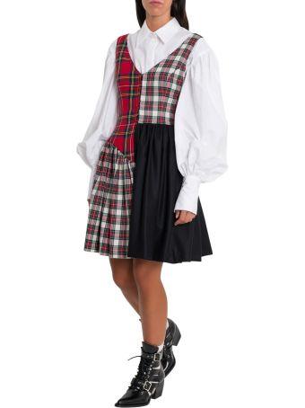 Isa Arfen Elsie Patchwork Dress