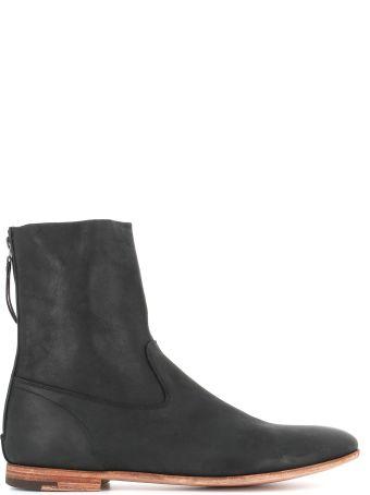 "Premiata Ankle Boots ""30423"""