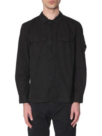 C.P. Company Oversize Fit Shirt