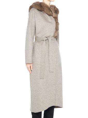 Giuliana Teso Coat
