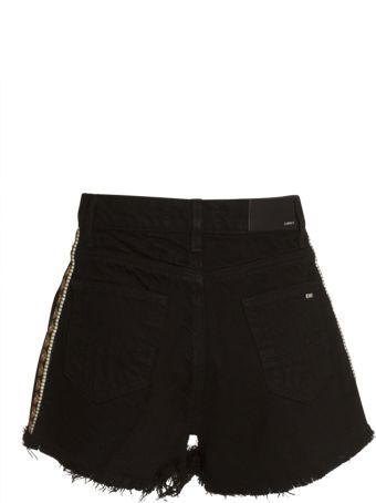 AMIRI Denim Shorts