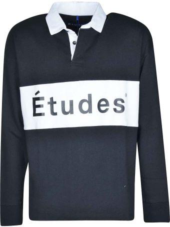 Études Etudes Logo Polo Shirt