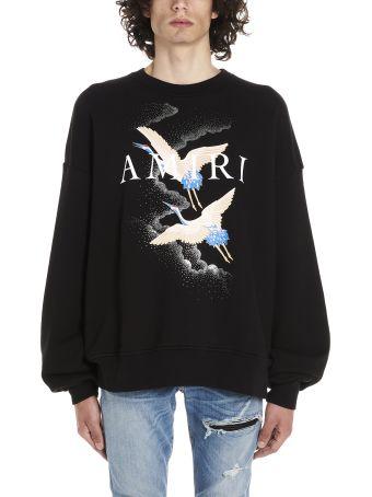 AMIRI 'crane' Sweatshirt