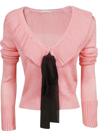 Marco de Vincenzo Knitted Shirt