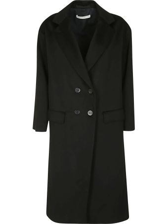 NEWYORKINDUSTRIE New York Industrie Double Breasted Coat