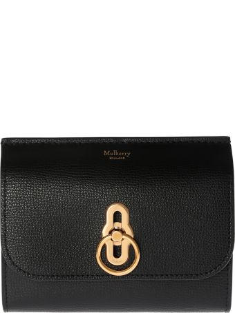 Mulberry Amberley French Wallet