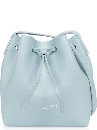 Lancaster Paris Pur & Element Smooth Mini Bucket Bag
