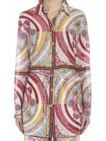 Tory Burch 'costellazioni' Shirt