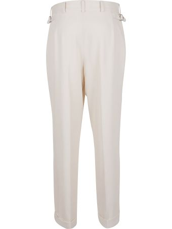 Ralph Lauren Black Label Clifton Straight Pant