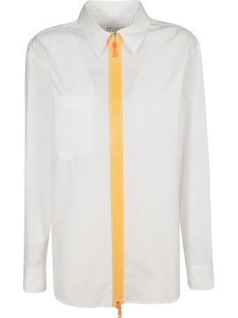 Maison Margiela Zipped Shirt