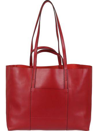 Gianni Chiarini Classic Shopper Bag