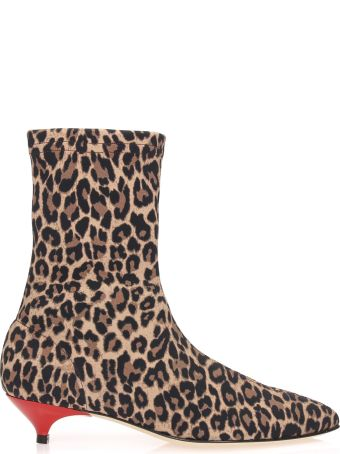 GIA COUTURE Ankle Boots Gia 20a5