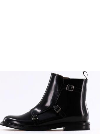 Church's Black Amelia Boots