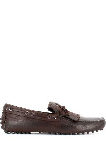 """Car Shoe Driving Loafers """"kudu010/3ai0"""""""