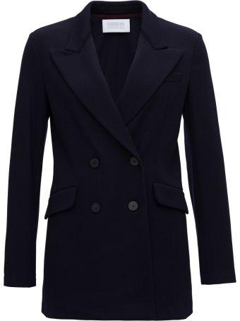 Harris Wharf London Double-breasted Jacket